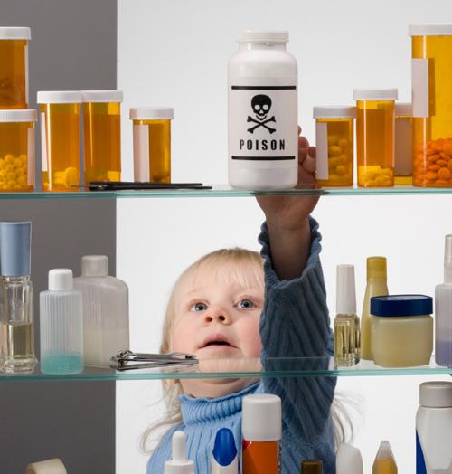 Cẩn thận 5 điều sau đây với hóa chất tẩy rửa - Công ty TNHH Hóa chất Thiên Phước